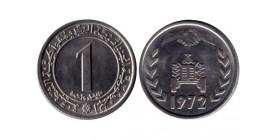 1 Dinar Algérie
