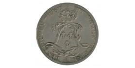 Essai de l'Ecu de Calonne - Louis XVI