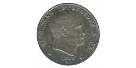 2 Lires Napoléon Imperator - Italie Occupation Française