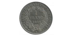 1 Franc Cerès