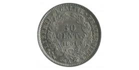 50 Centimes Cérès