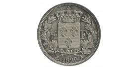 1/2 Franc - Charles X