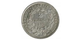 2 Francs Cerès