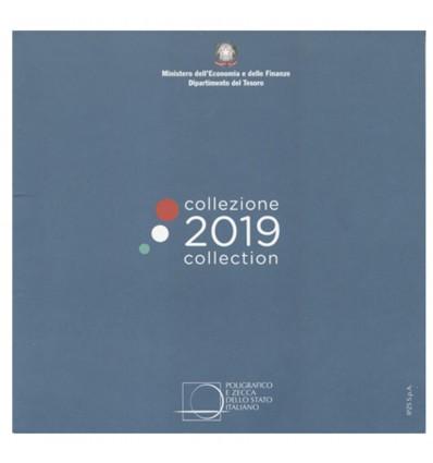 Série B.U. Italie 2019