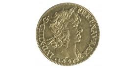 Louis d'Or Louis XIII