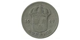25 Ore - Suède
