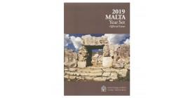 Série B.U. Malte 2019