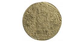 Franc à Pied Charles V