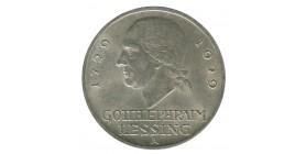 3 Reichsmark - Allemagne République de Weimar Argent