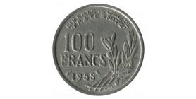 100 Francs Cochet