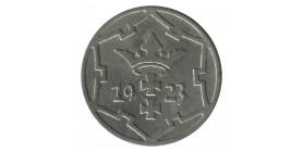5 Pfennig - Dantzig