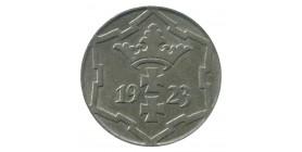 10 Pfennig - Dantzig