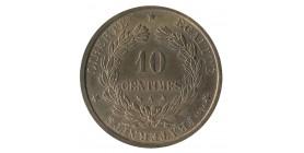 10 Centimes Dupuis-Oudiné