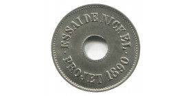 Projet Essai de Nickel 2 TM