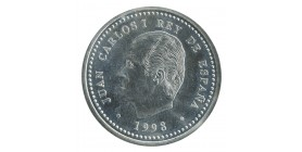 2000 Pesetas Juan Carlos - Espagne