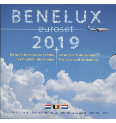 Série B.U. Benelux 2019
