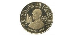 100 Pesos - Colombie