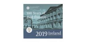 Série B.U. Irlande 2019