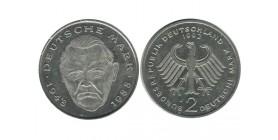 2 Marks Allemagne