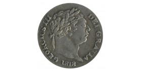 1 Penny Georges III - Grande Bretagne Argent