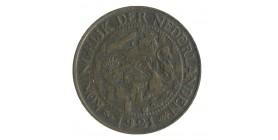 1 Cent - Pays-Bas