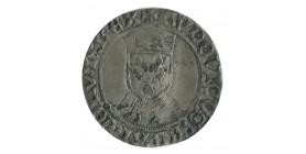 Douzain au Porc-Epic - Louis XII