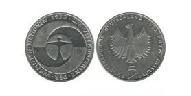 5 Marks Allemagne