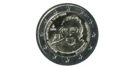 2 Euros Commémoratives Grèce 2019