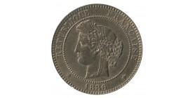 10 Centimes Cérès
