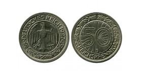 50 Reichspfennig Allemagne