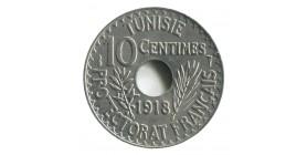 10 Centimes - Tunisie