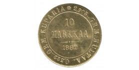 10 Markaa - Finlande