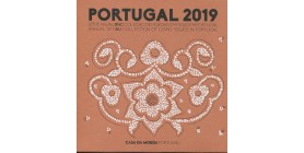 Série B.U. Portugal 2019