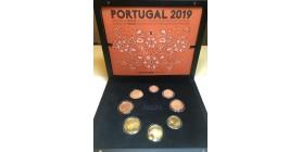 Série BE Portugal 2019