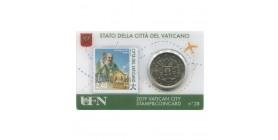 Coincard Timbre Vatican 2019 - n°28