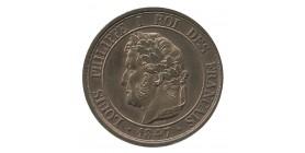 5C (Centimes) Louis-Philippe Ier Type à la Charte de 1830