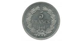 5 Francs 3e Concours de Gayrard
