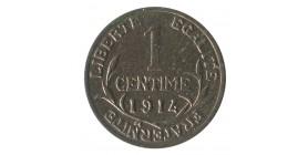 1 Centime Dupuis Troisième République