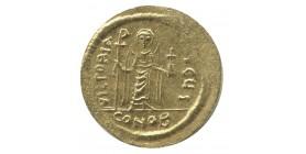 Solidus Focas - Constantinople