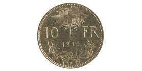 10 Francs Vreneli - Suisse