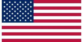 Drapeau Américain USA