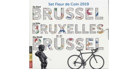 Série B.U. Belgique 2019
