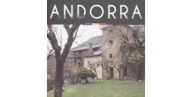 Série B.U. Andorre 2019