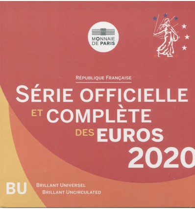 Série B.U. France 2020