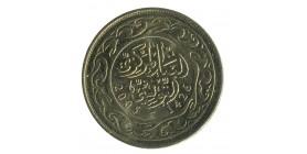 100 Millimes - Tunisie