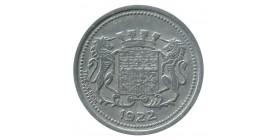 10 Centimes Chambre de Commerce - Amiens
