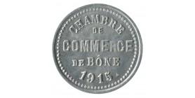 5 Centimes Chambre de Commerce de Bône - Algérie
