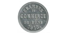 10 Centimes Chambre de Commerce de Bône - Algérie