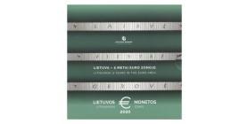 Série B.U. Lituanie 2020