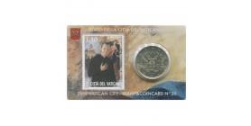 Coincard Vatican 2019 - Marie